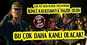 ALBAY UĞUR'DAN DEHŞET AÇIKLAMALAR!