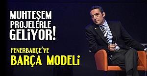 ALİ KOÇ DOLU DOLU GELİYOR...