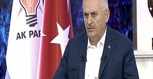 'BAŞKANLIK KAPISI 15 TEMMUZ GECESİ AÇILMIŞTIR'
