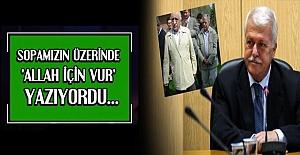 ESKİ FETÖ'CÜDEN ŞOK SÖZLER...