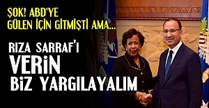İKTİDARIN GİZLİ DERDİ SARRAF!