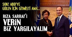 İKTİDARIN GİZLİ DERDİ SARRAF!