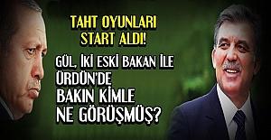 AKP#039;Yİ KARIŞTIRACAK TOPLANTI!