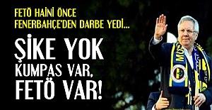 FENERBAHÇE AĞIR GELDİ...
