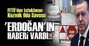 O SAVCIDAN FLAŞ AÇIKLAMALAR...