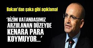 SANKİ MİLLETTE PARA VARMIŞ GİBİ...