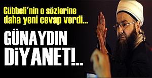 AHH DİYANET AH!..