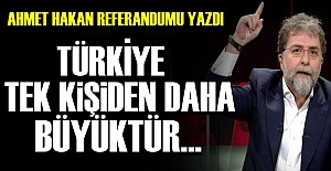 AHMET HAKAN#039;DAN AKP#039;LİLERİ...