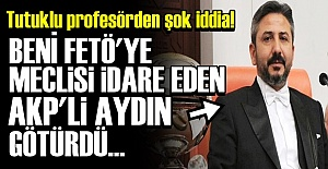 ANAYASA GÖRÜŞMELERİNİ İDARE EDİYOR...