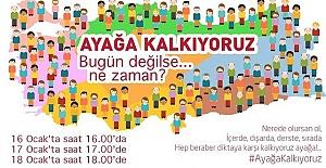 BİREYSEL EYLEM BAŞLIYOR!..