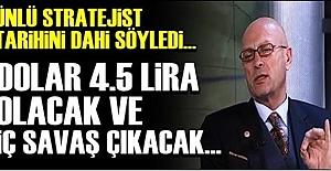 CANLI YAYINDA TARİH VERDİ!..
