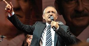 CHP'NİN REFERANDUM PLANI BELLİ OLDU!..
