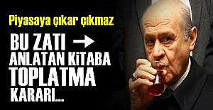 OLAY KİTABA TOPLATMA KARARI!..