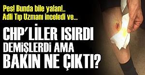 #039;TAM AKP#039;LİLERİN YAPACAĞI...