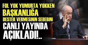 ÜLKÜCÜ GAZETECİ AÇIKLADI!..