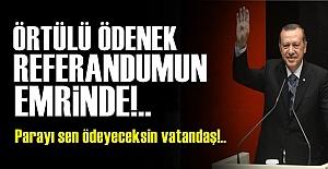 YASAKLARI ONU KAPSAMIYOR!..
