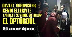 2017'DE EĞİTİMDE GELİNEN SON NOKTA!..