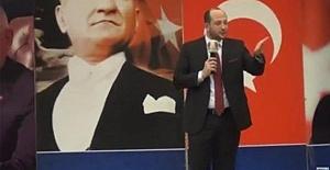 AKP: İSTİFASINI İSTEDİK.. DUYGULARINA...