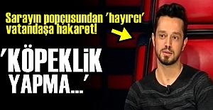 BUNLARI SEN ŞÖHRET YAPIYORSUN VATANDAŞ!