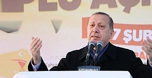'CUMHURBAŞKANLIĞI SİSTEMİ ŞAHSIMA...