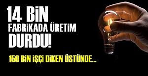 EKONOMİ S.O.S VERİYOR!..