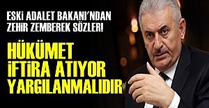 'GİZLİ BİR ANAYASA DARBESİ'