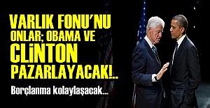 VARLIK FONU'NU ONLAR PAZARLAYACAK