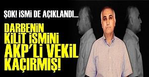 ADiL ÖKSÜZ'Ü AKP'Lİ VEKİL KAÇIRMIŞ!..