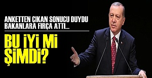'BU İYİ Mİ ŞİMDİ?'