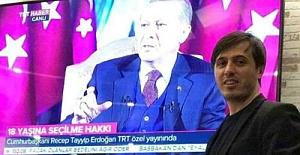 AKP'Lİ BEKÇİNİN MÜTHİŞ YÜKSELİŞİ!