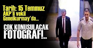 BİR TUHAF GÖRÜŞME!..