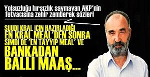 İHSAN HOCA'DAN ZEHİR ZEMBEREK SÖZLER!
