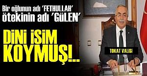VALİ'DEN İLGİNÇ AÇIKLAMA!