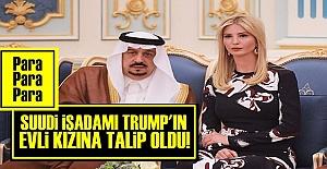 'ALLAH'IN EMRİYLE BANA İSTEYİN...'