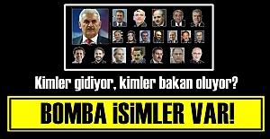 BÜYÜK REVİZYON KAPIDA!..