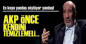 DİNCİ DİLİPAK'TAN SERT SÖZLER!