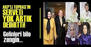 KADİR TOPBAŞ'IN AKILALMAZ SERVETİ!..