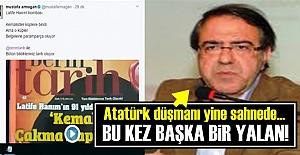 PROVOKASYONLARI BİTMİYOR!..
