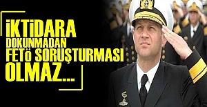 'ASIL AMAÇLARI 2019 SEÇİMİNİ KAZANMAK...'