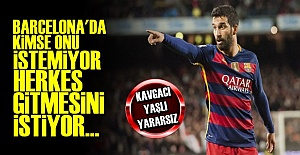 BARCELONA BİLE 'İLLALLAH' ETTİ!..