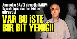 15 TEMMUZ'UN KİLİT İSMİ AMA...
