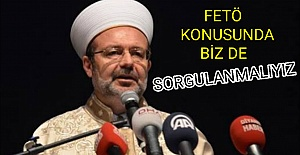 GÖRMEZ'DEN GİDERAYAK ÖZELEŞTRİ!