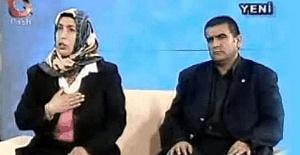 'BANA BAYIL DEDİLER BAYILDIM, KOCAMA KÜFRETTİM'