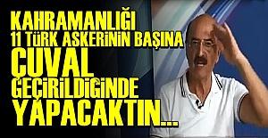 HÜSNÜ MAHALLİ'DEN ZEHİR ZEMBEREK SÖZLER!