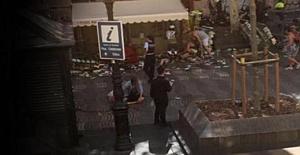BARCELONA'DA TERÖR: 13 ÖLÜ..