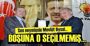 İSTANBUL#039;A O SEÇİLDİ ÇÜNKÜ...