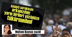 TEMİZLEN Kİ ÖZGÜR OLASIN!..