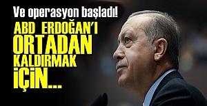 'ABD, ERDOĞAN'I ORTADAN KALDIRMAK İÇİN...'