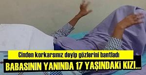 BİR CİNCİ HOCA VAKASI DAHA!..