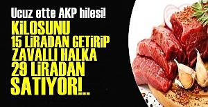UCUZ ETTE SKANDAL BİTMİYOR!